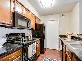 Preston Bend Apartments - Dallas