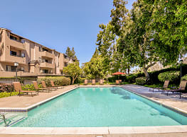 La Jolla Park West - San Diego