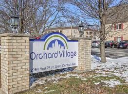 Orchard Village - Toledo