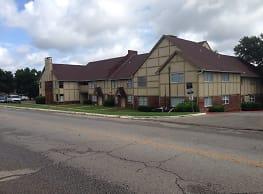 Lakewood Estates - Oklahoma City