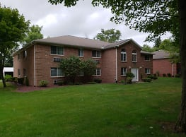 Ashberry Apartments - New Castle
