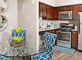 Foundry Centre Apartments - Owings Mills