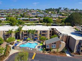 Pacific Bay Club - San Diego