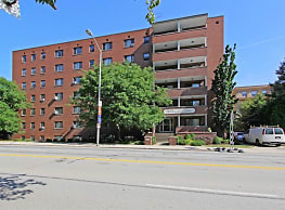 Fifth Neville Apartments - Pittsburgh