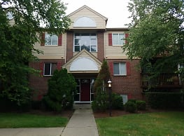 Heritage Hill Apartments - Cincinnati
