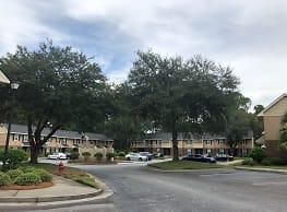 Mission Ridge Apartments - Hinesville