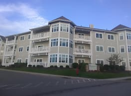 Overbrook Pointe - Mars