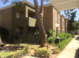 Casa Del Sol Apartments - Victorville