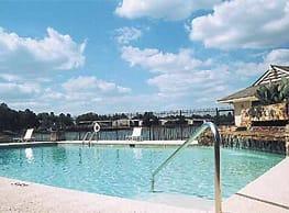 Lake Vista Apartments - Warner Robins