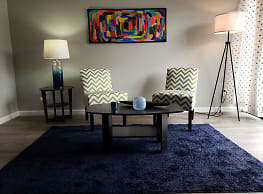 Suncrest Apartments - Raytown