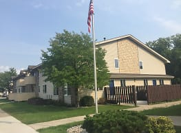 Northwinds Apartments - Mount Pleasant