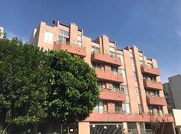 Las Palmas View Apartments - Los Angeles