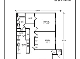 Roxalana Hills Apartments - Dunbar