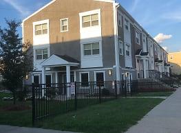 Mount Vernon Manor - Philadelphia