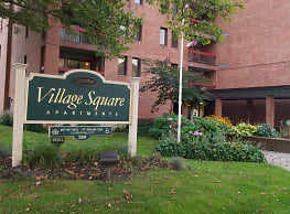 Village Square Apartments - Painted Post