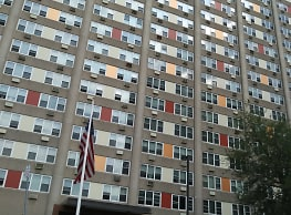 Nevada Street Apartments - Newark
