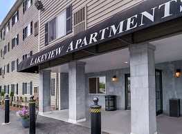 Lakeview Apartments - Waterbury