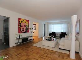 3 br, 1 bath Apartment - 500 E 77th St - New York