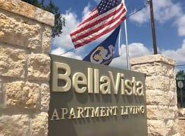 Bella Vista Apartments - San Angelo