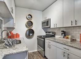 Brookwood Apartment Homes - Homewood