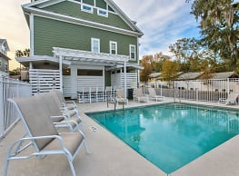 Hayden Commons- Student Per Bed Lease - Tallahassee