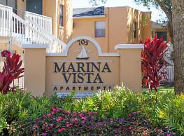 Marina Vista - Daytona Beach