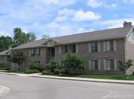 Sugar Creek Apartments - Caro