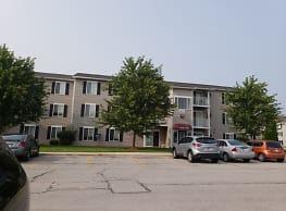Nelson Estates Apartment - Kendallville