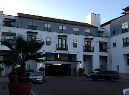 The Colonnade Apartments & Gateway Gardens Condos (est. 2015) - Los Altos