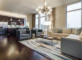 75201 Luxury Properties - Dallas