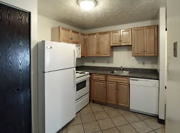 Parkside Manor Apartments - Sharon