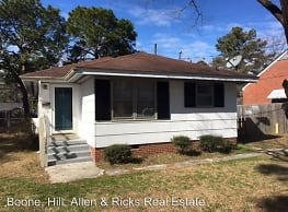 1208 Russell St - Rocky Mount