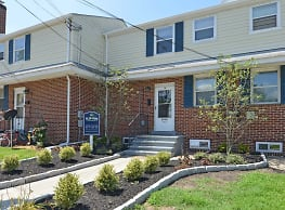 Glen Park Townhomes - Bridgeton