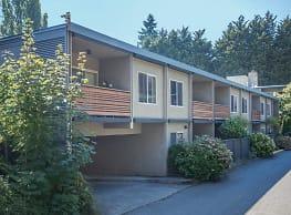Andante Seattle Apartments - Seattle