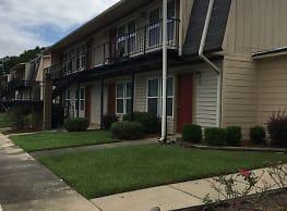 Rock Creek Apartments - Dothan