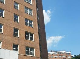 River Terrace Apartments - Bronx