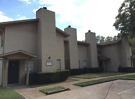 Spanish Trace Apartments - Athens