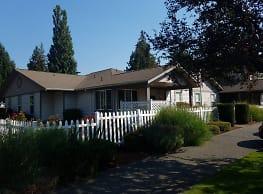 Homeplace at Burlington - Burlington