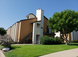 Amber Creek Apartments - Garland