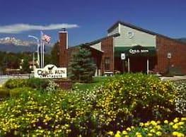 Quail Run Apartments - Colorado Springs