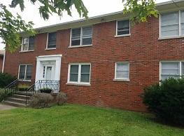 Southwest Lexington Apartments - Lexington