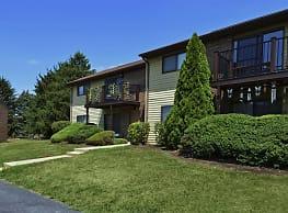 Roxbury Ridge Apartments - Shippensburg