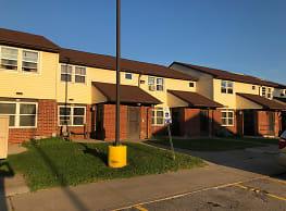 Lena Gantt Estates - Rochester