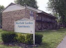 Mayfield Garden Apartments - Mayfield