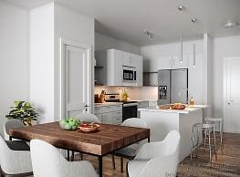 Inova Luxury Apartments at the Summit - Reno