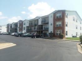 Springhill Falls Apartments - Bolivar