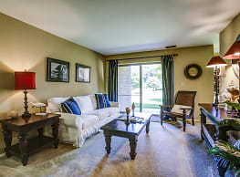 Westwinds Apartments - Annapolis