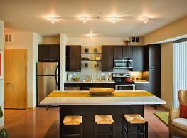 Blue Apartments - Minneapolis