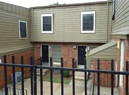 Forest Cove Apartments1 - Atlanta