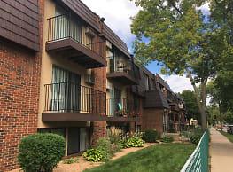 Uptown Estates - Minneapolis